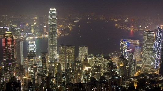 Was ist Licht-verschmutzung?