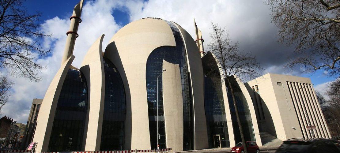Auch in Köln gibt es viele Moscheen und viele Menschen, die dem Islam angehören. (Foto: dpa)