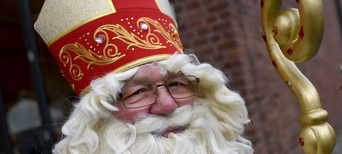 Wer ist der Nikolaus?