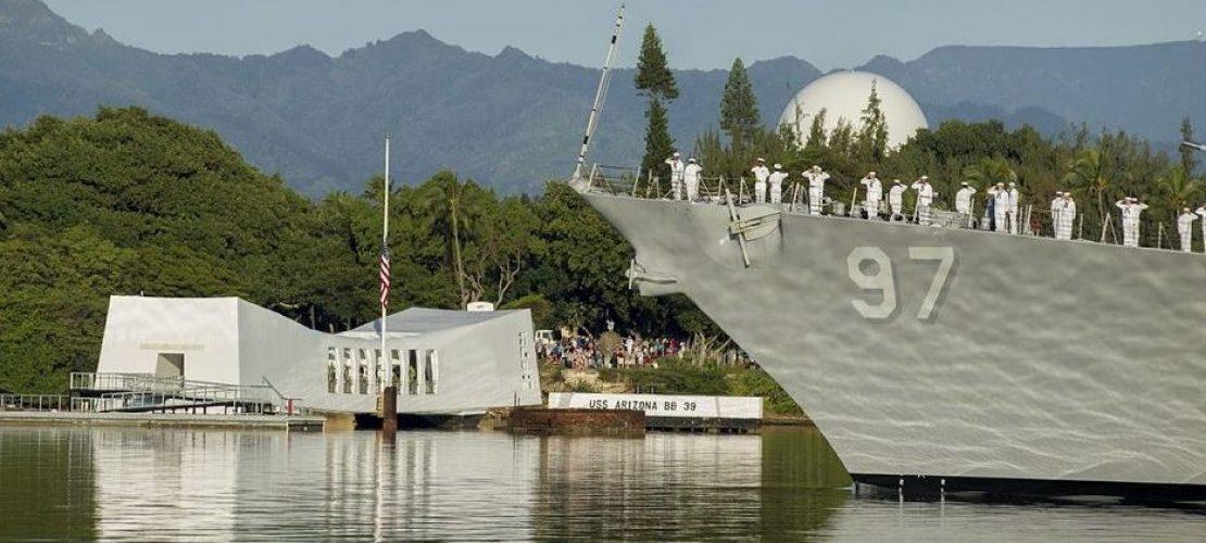 Was ist in Pearl Harbor passiert?