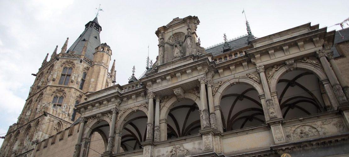 Rathaus Köln