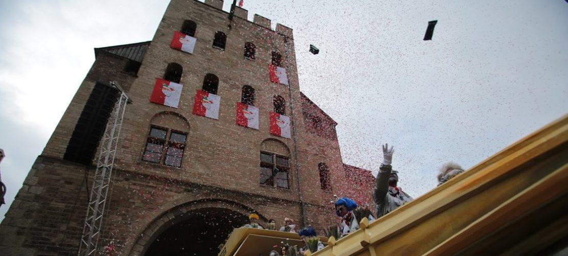 "Serie: ""Köln entdecken"" – Die Severinstorburg"