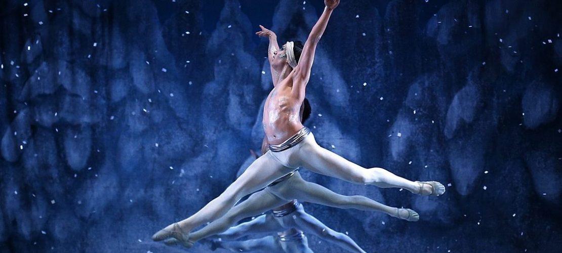 So ist Ballett entstanden