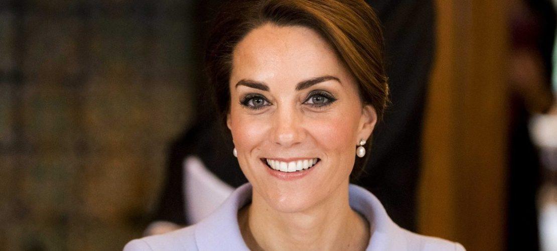 Herzlichen Glückwunsch, Kate!