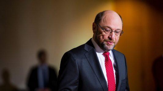 Martin Schulz will Kanzler werden