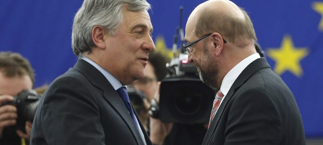 Neuer Präsident für die EU