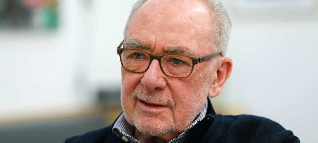 Wer ist Gerhard Richter?