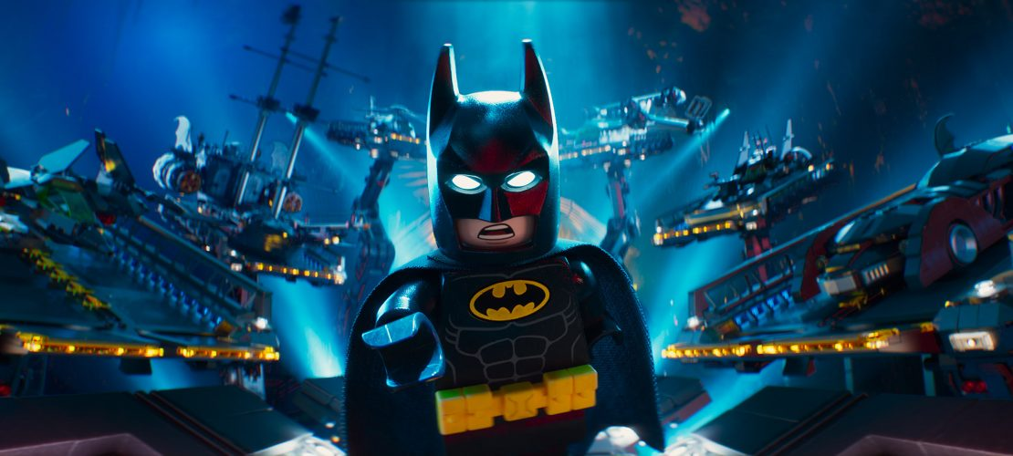 Kino-Tipp: Batman aus Lego