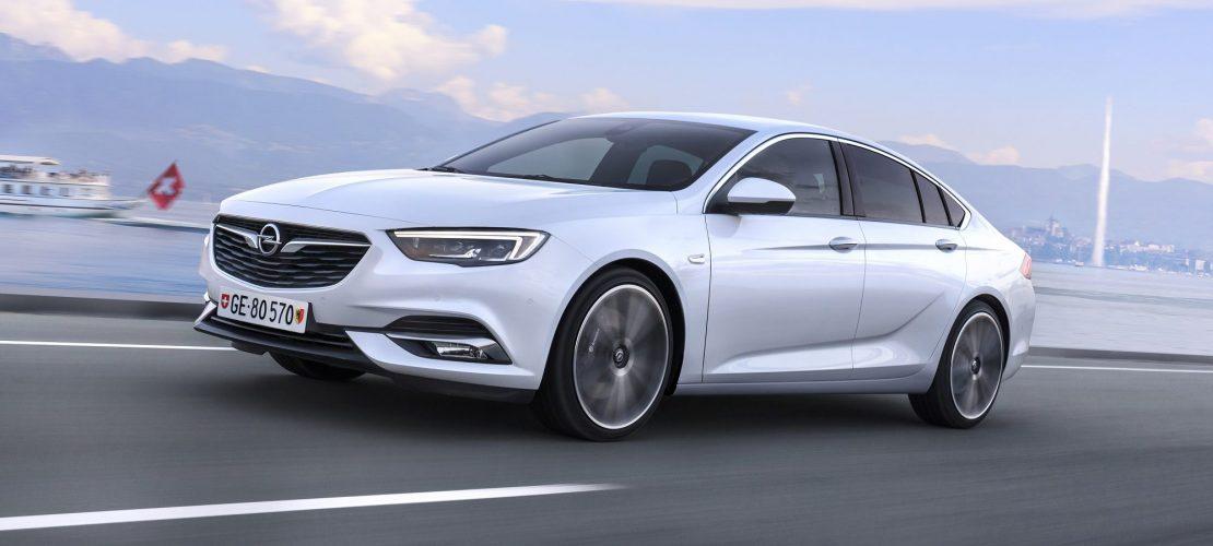 Wird Opel verkauft?
