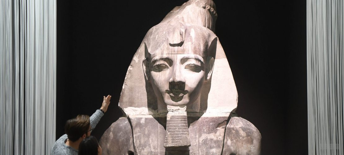 Wer war Ramses?