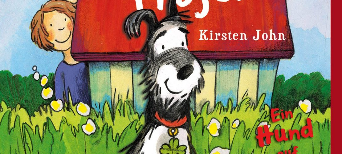 Hörbuch-Tipp: Ein Hund namens Krümel