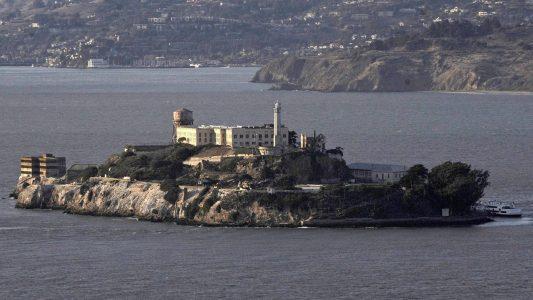 Was geschah auf Alcatraz?