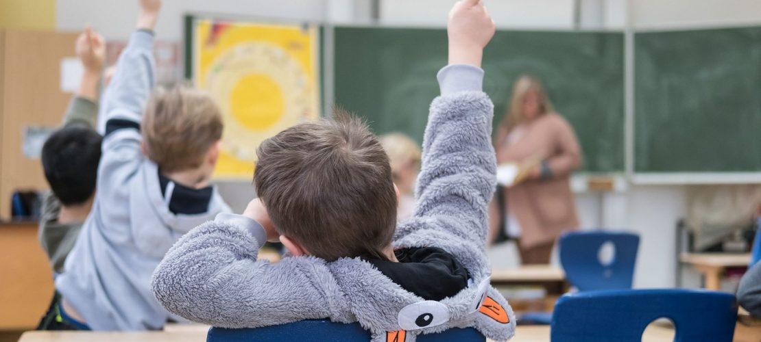 Wie gerecht sind unsere Schulen?