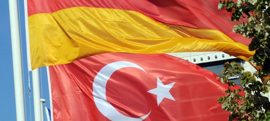 Ärger um Besuch aus der Türkei