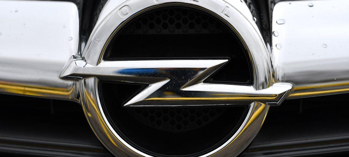 Opel wird verkauft