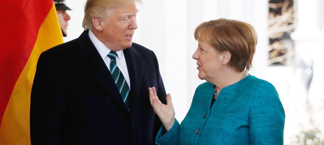Hallo, Donald!