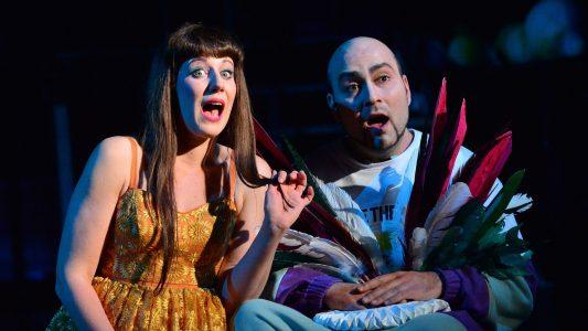 Wie klingen berühmte Opern?