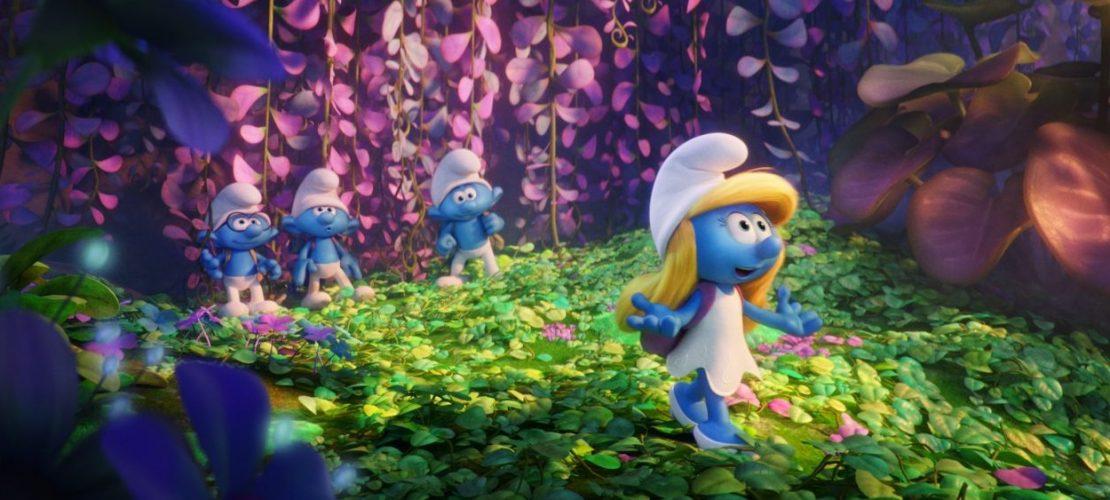 Kino-Tipp: Es wird wieder geschlumpft!