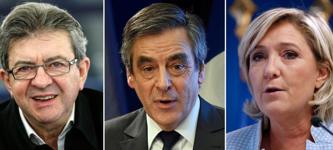 Wer wird neuer Chef in Frankreich?