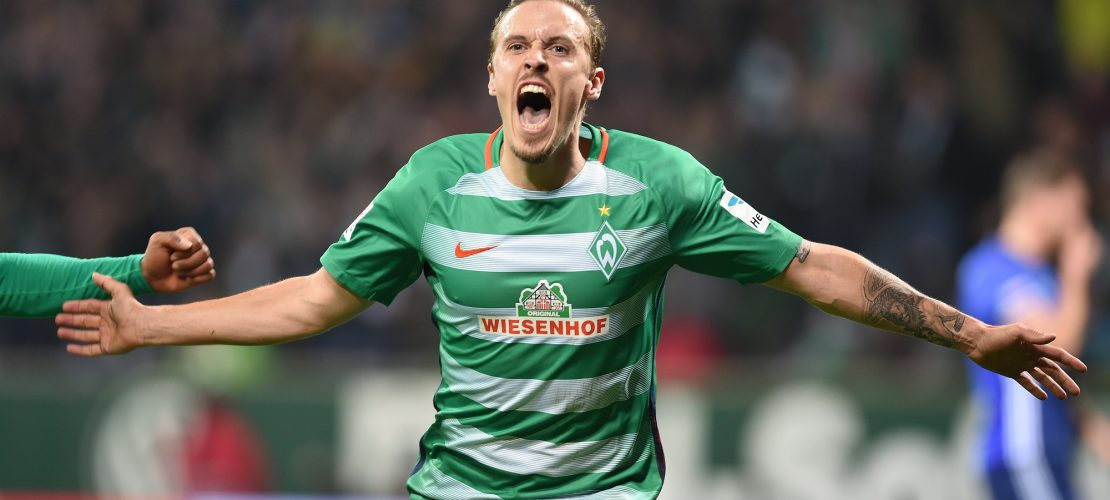 Max Kruse ist in Top-Form