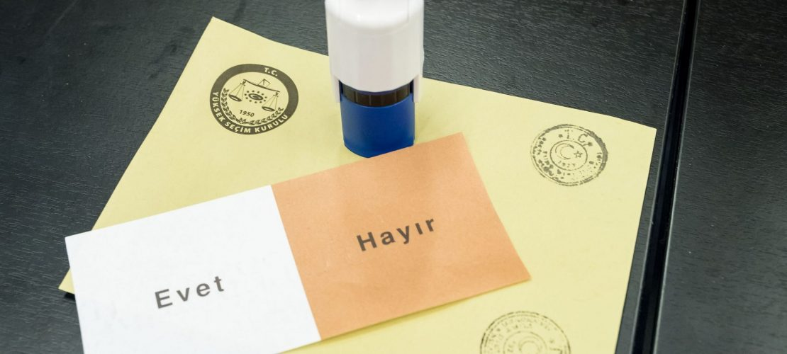 Worum geht es bei der Wahl in der Türkei genau?