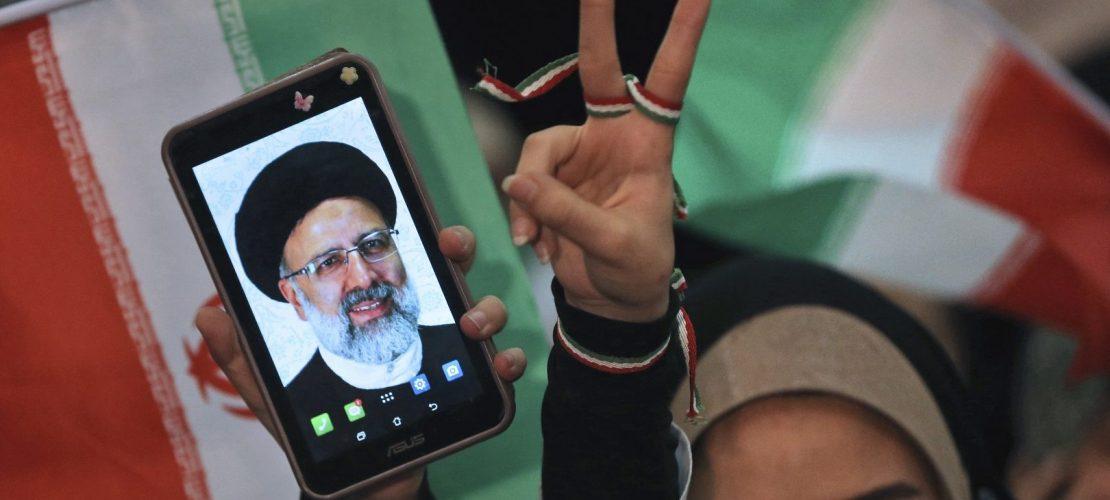 Die Wahl im Iran erklärt