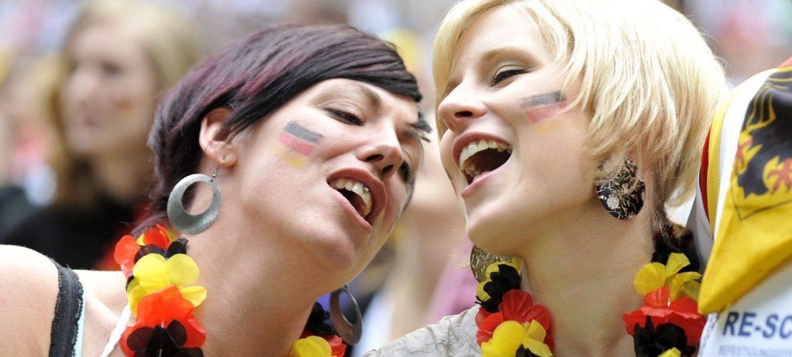 Worum geht es in der deutschen Nationalhymne?