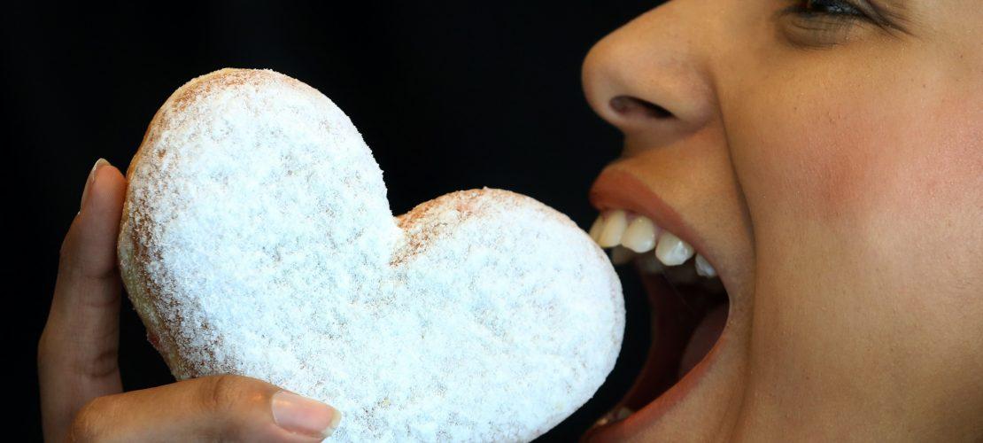 Warum essen wir so gerne Süßes?
