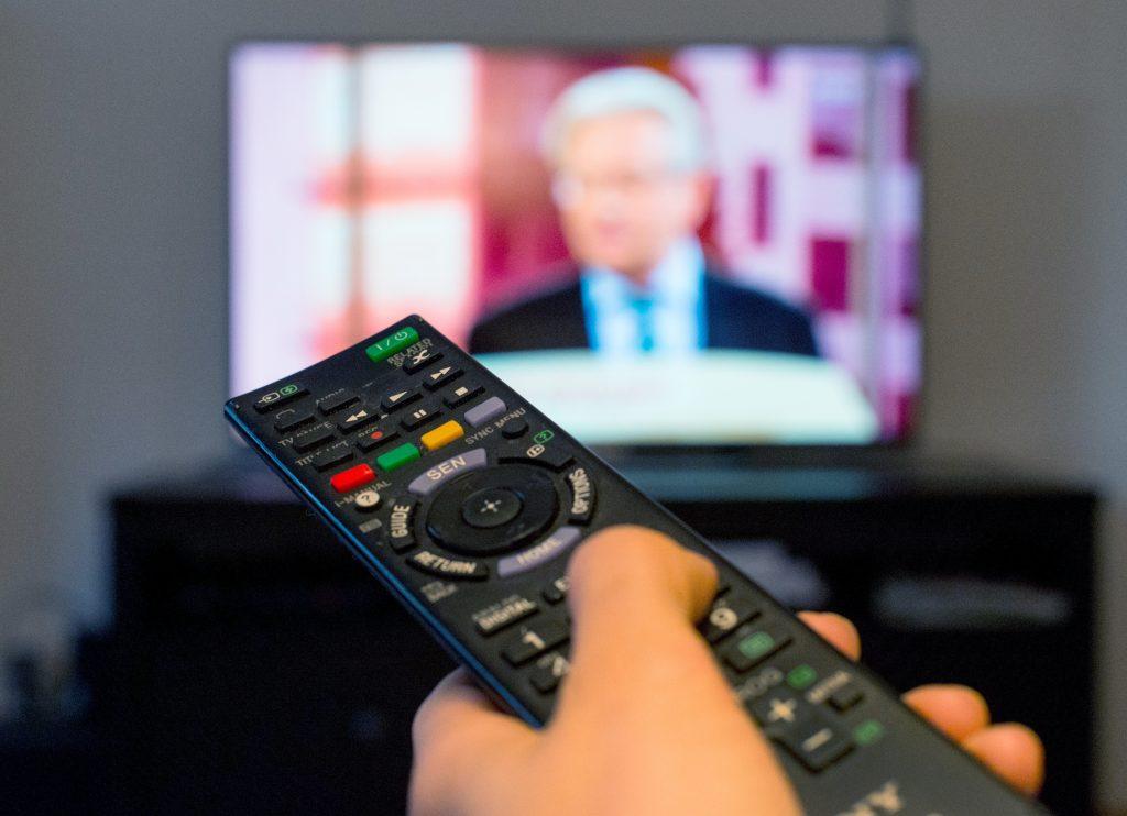 Kostenlos Fernseh Schauen