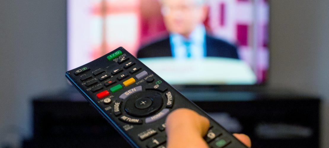 Quiz: Was weißt du über's Fernsehen?