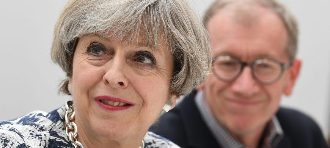 Großbritannien wählt – aber was? Und warum?
