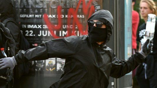 Woran glauben Linksextremisten?