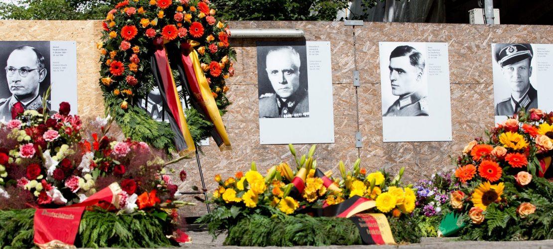 Wer war Graf von Stauffenberg?