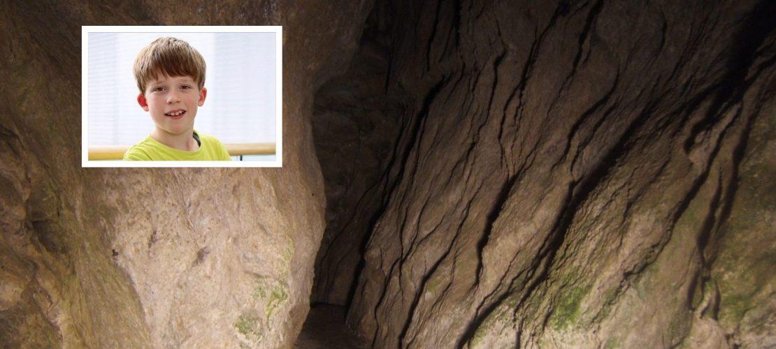 Ausflugstipp fürs Bergische: Ab in die Höhle!