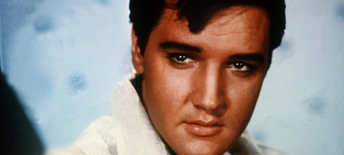 Wer war Elvis Presley?
