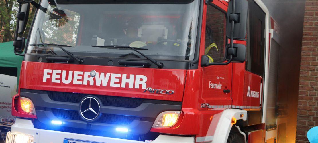Wie arbeitet die Kölner Feuerwehr?