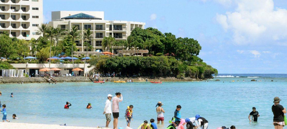 Warum reden alle über Guam?