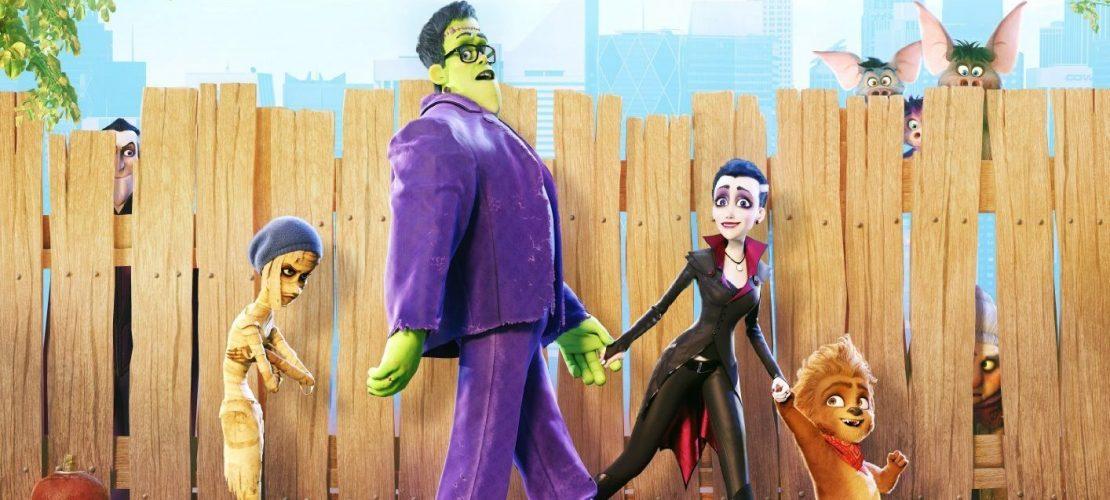 Kino-Tipp: Mama wird zum Monster