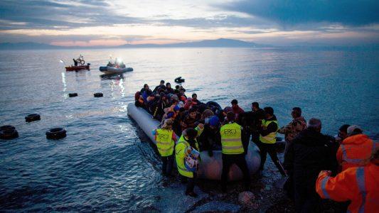Flüchtlinge: EU-Politiker suchen eine Lösung