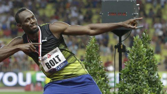 Wer ist der schnellste Mann der Welt?