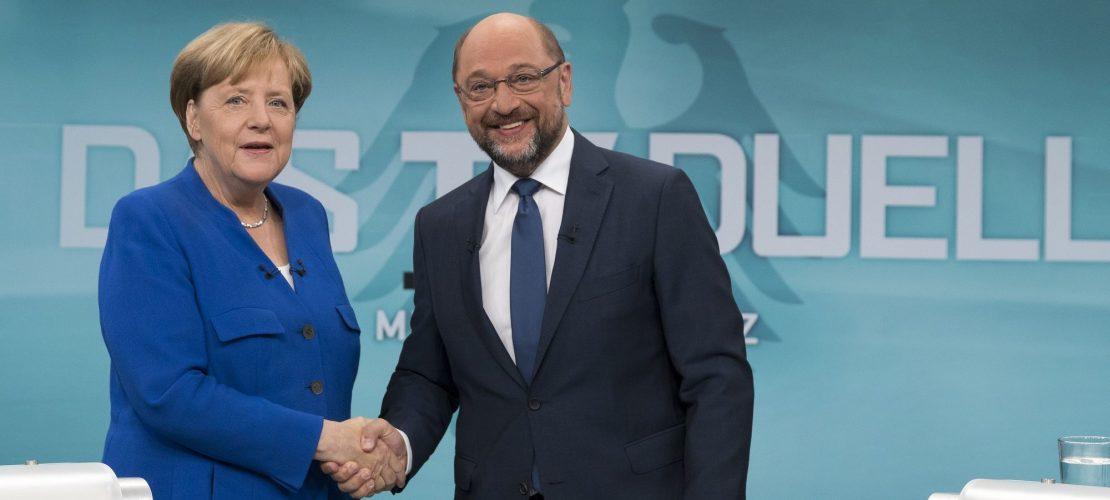 Wie läuft die Bundestagswahl?