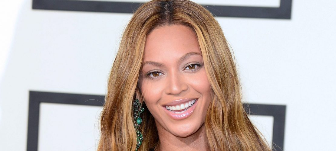 Beyoncé spricht Löwin Nala