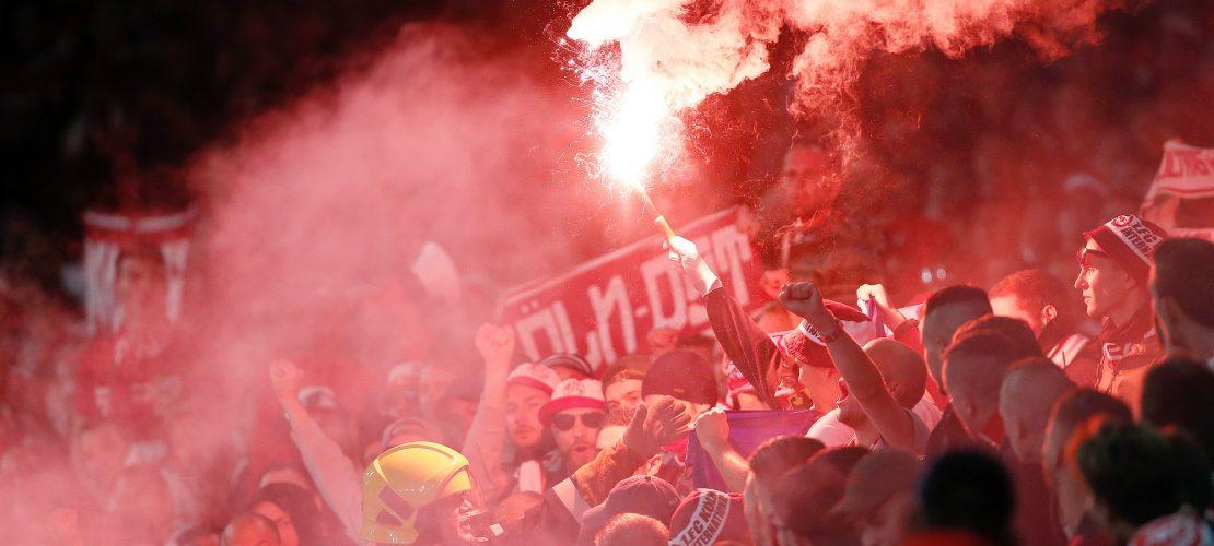 Gegen 1. FC Köln wird ermittelt