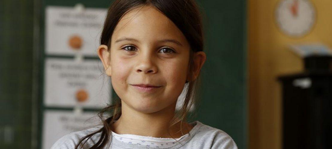 Frieda verrät: So ist es, Klassensprecher zu sein