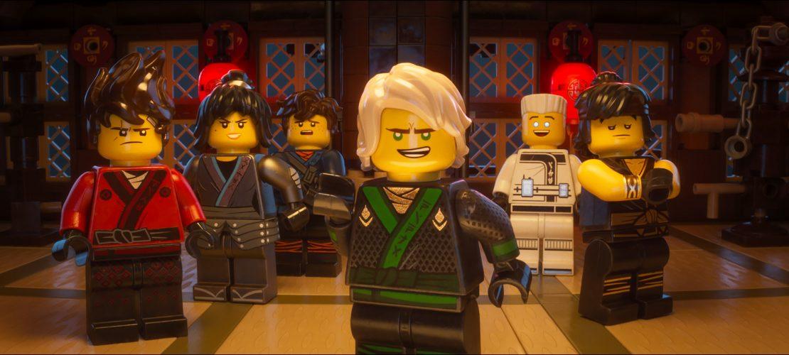 Kino-Tipp: Kämpfende Lego-Helden
