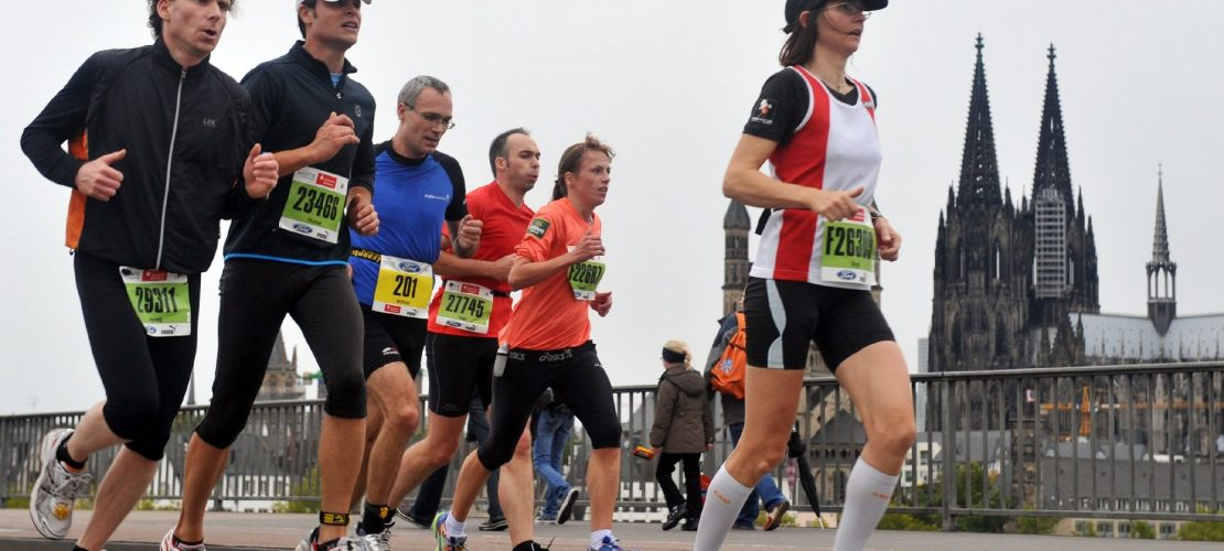 Was ist ein Marathon?