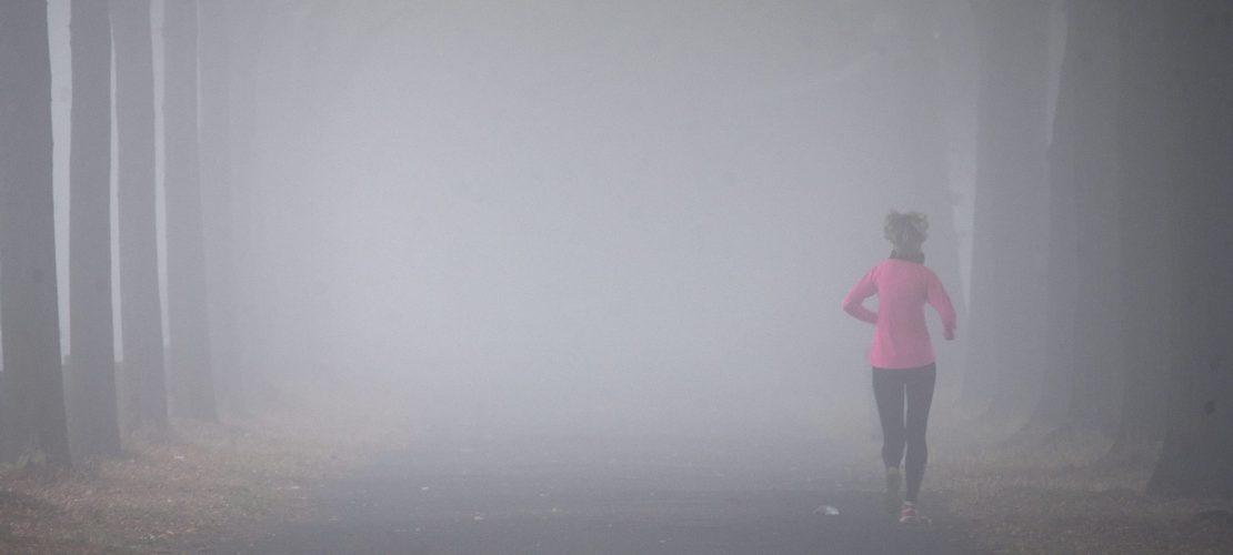 Wie entsteht Nebel?