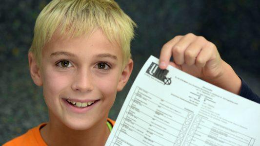 U18-Wahl: So haben Kinder gewählt
