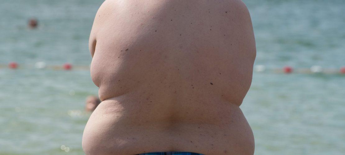 Warum gibt es immer mehr dicke Kinder?