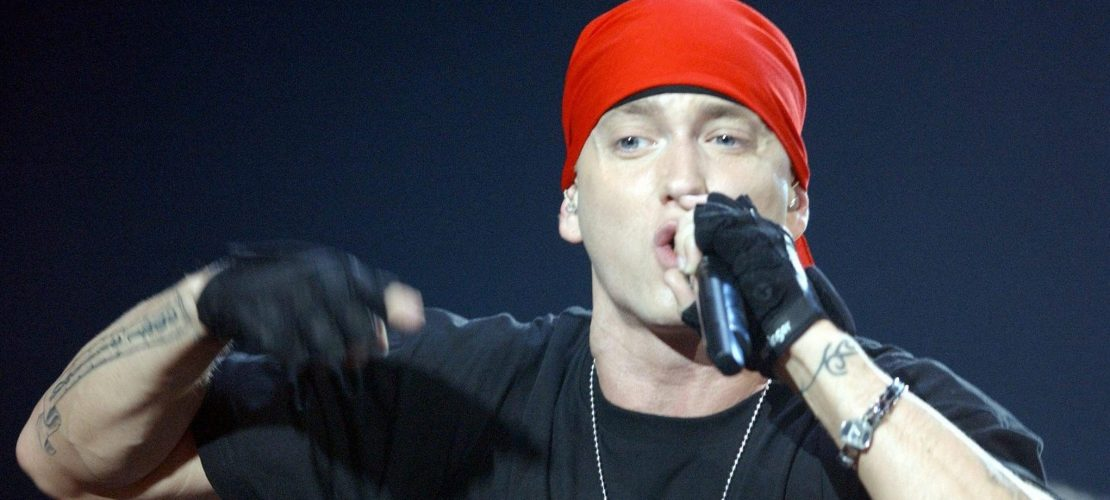 Happy Birthday, Eminem!